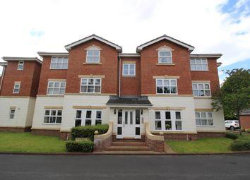 Thumbnail 1 bed flat to rent in Brinkburn House, Benton, Newcastle Upon Tyne
