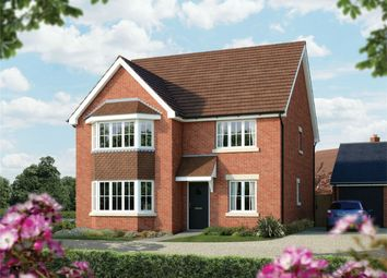 Thumbnail 5 bed detached house for sale in The Oxford, St Marys, Kings Field, Biddenham
