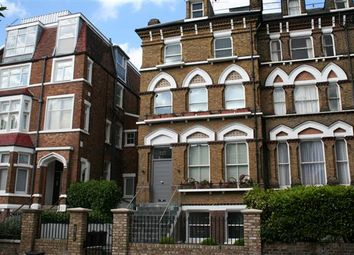 Thumbnail 1 bed flat to rent in Fitzjohn's Avenue NW3, Hampstead