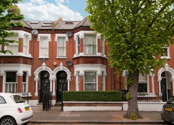 Thumbnail 2 bed flat for sale in Winsham Grove, London