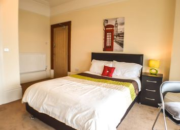 Thumbnail 6 bed shared accommodation to rent in Mill Hill Lane, Derby