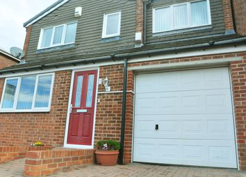 Thumbnail 4 bed detached house for sale in Taunton Gardens, Mexborough