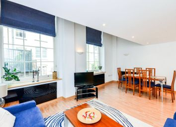 Thumbnail 2 bed flat to rent in Matthew Parker Street, Westminster