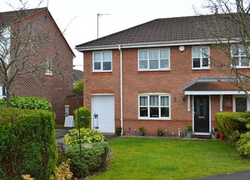 4 bed semi-detached house for sale in Alasdair Close, Chadderton OL9