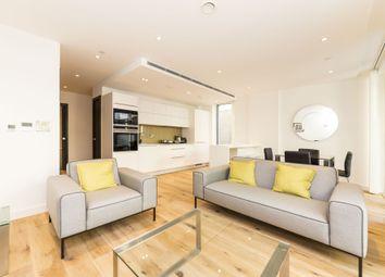 Thumbnail 1 bedroom flat to rent in Rosamond House, 4 Elizabeth Court, London