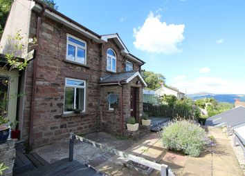 Thumbnail 2 bed cottage for sale in Clydach North, Abergavenny