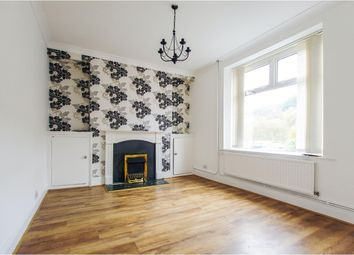 Thumbnail 3 bedroom property to rent in Kings Terrace, Maesteg