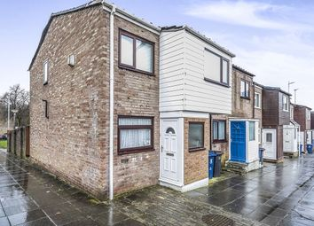 Thumbnail 3 bed terraced house for sale in Belfield, Skelmersdale