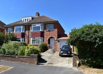 Thumbnail 3 bed property for sale in Grant Road, Farlington, Portsmouth