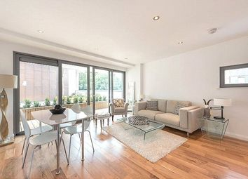 Thumbnail 2 bed flat for sale in Flat 10, The Ivery, 159-161 Iverson Road, West Hampstead, Lonodon
