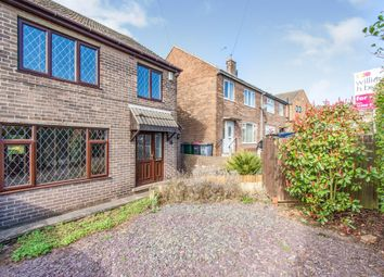 Thumbnail 3 bed semi-detached house for sale in Cedar Drive, Maltby, Rotherham