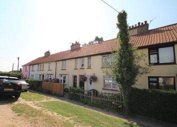 Thumbnail 3 bed cottage to rent in Thorpe Road, Essex CO169Jh