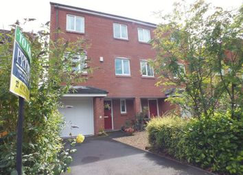Thumbnail 4 bedroom semi-detached house to rent in Brocks Croft Gardens, Biddulph, Stoke-On-Trent