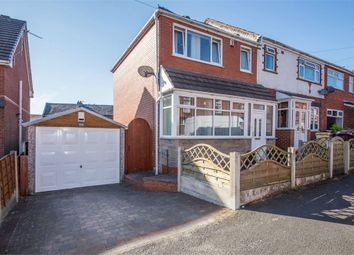 Thumbnail 3 bed semi-detached house for sale in Cambridge Road, Lostock, Bolton