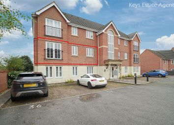 2 bed flat for sale in Hayeswood Grove, Norton Park, Stoke-On-Trent ST6