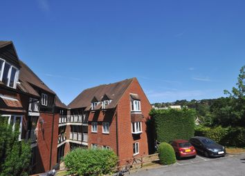 Thumbnail 1 bed flat for sale in Sherborne Court, The Mount, Guildford