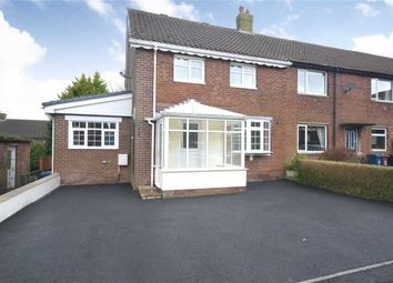 Thumbnail 3 bed semi-detached house for sale in St. Marys Gardens, Mellor, Blackburn