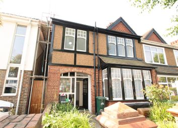 Thumbnail Block of flats for sale in Hallyburton Road, Hove