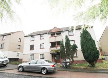 Thumbnail 1 bed flat for sale in 24E, Kilcreggan View, Greenock Inverclyde PA153Jd