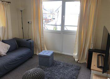 Thumbnail 2 bed flat to rent in Francis Terrace, Llanharan, Pontyclun