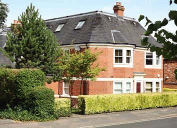 Thumbnail 2 bed flat for sale in Avonview, Shipston Road, Stratford-Upon-Avon
