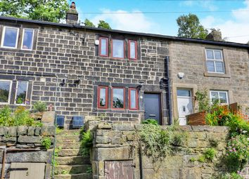Thumbnail 2 bed property for sale in Hollins Road, Walsden, Todmorden