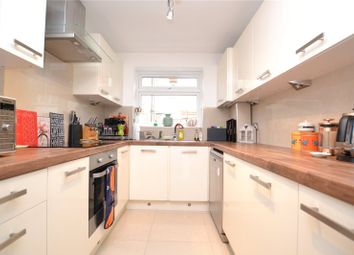 Thumbnail 2 bedroom flat to rent in Byron Court, 44 Station Road, New Barnet, Barnet