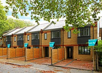 Thumbnail 4 bedroom terraced house to rent in Surrey Crescent, Chiswick