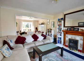 Thumbnail 3 bedroom detached house for sale in Grenville Close, Tolworth, Surbiton