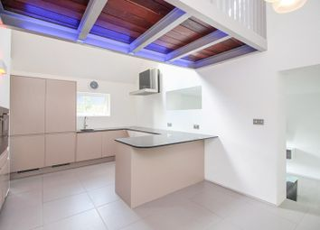 Thumbnail 2 bed detached house to rent in Upper Harbledown, Canterbury