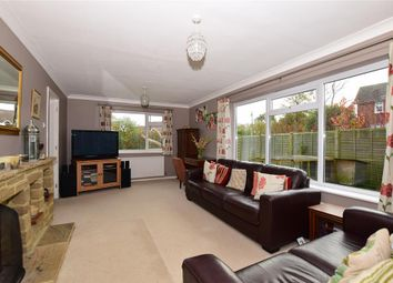 Thumbnail 4 bed detached house for sale in Pond Copse Lane, Loxwood, West Sussex