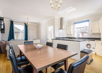 Thumbnail 2 bed flat for sale in Langford Road, Fulham, London