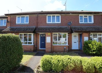 Thumbnail 2 bed terraced house for sale in Victor Way, Woodley, Reading