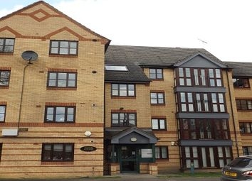 Thumbnail 1 bed flat to rent in 40 Tidworth Road, Bow