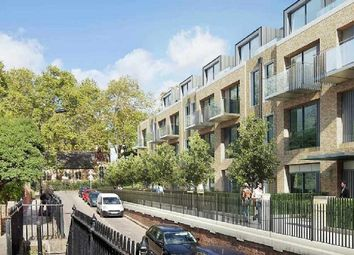 Thumbnail 2 bed flat for sale in Montpellier House, Sovereign Court, Glenthorne Road, Hammersmith, London