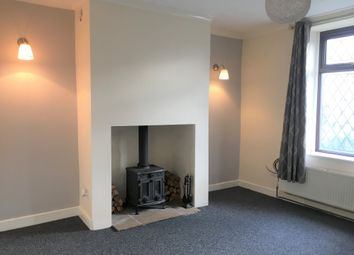 Thumbnail 2 bedroom end terrace house to rent in Glossop Road, Gamesley, Glossop