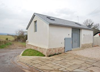 Thumbnail 3 bedroom barn conversion to rent in Sowden Lane, Exmouth