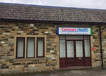 Thumbnail Light industrial to let in Unit R2, Tenterfields Industrial Estate, Burnley Road, Luddenden Foot