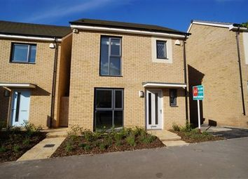 Thumbnail 3 bed property to rent in Acorn Drive, Lyde Green, Bristol