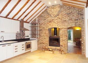 Thumbnail 1 bedroom property to rent in Freckenham, Bury St. Edmunds