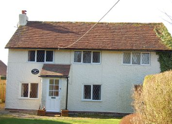 Thumbnail 4 bed cottage to rent in Chequers Green, Lymington