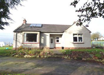 Thumbnail 3 bed detached bungalow for sale in Glensyde Bungalow, Oxgang Farm, Collin, Dumfries