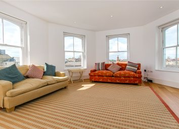 Thumbnail 3 bed flat to rent in Wells Road, London