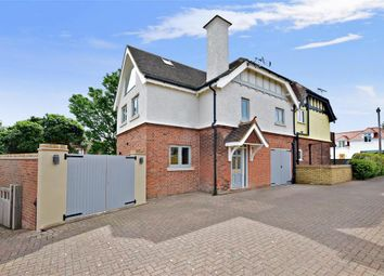 Thumbnail 2 bed semi-detached house for sale in Seacroft Road, Broadstairs, Kent