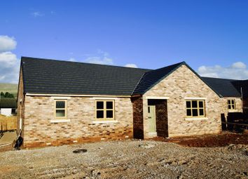 Thumbnail 3 bed bungalow for sale in 3, Ullesby Gardens, Ousby, Penrith