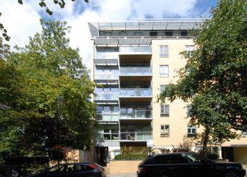 Thumbnail 2 bed flat to rent in St Edmunds Terrace, St John's Wood
