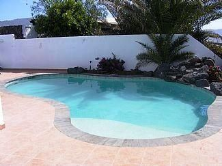 Thumbnail 3 bed villa for sale in Los Claveles, Playa Blanca, Lanzarote, 35572, Spain