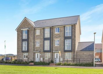 Thumbnail 3 bedroom end terrace house for sale in Weston Super Mare, Somerset, .