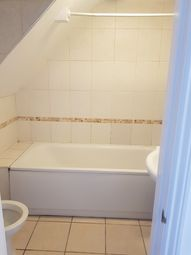 Thumbnail 1 bed flat to rent in Caladonian Close, Goodmays