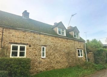 Thumbnail 2 bed cottage for sale in Kingham, Oxfordshire